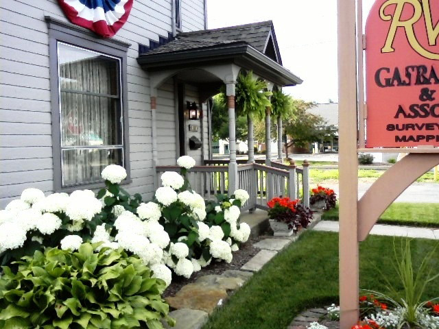 wooster ohio landscaping